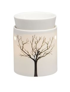 Tilia Scentsy Warmer - such a simply design & looks great in most rooms!