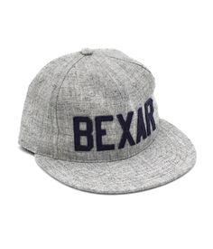 Bexar Goods X Ebbets Ball Cap
