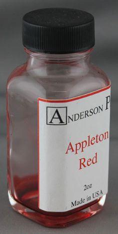 Empty Anderson Pens 2 oz. Bottle