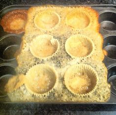 Because your cupcakes somehow exploded? | 26 Reasons Why The World Needs Instagram