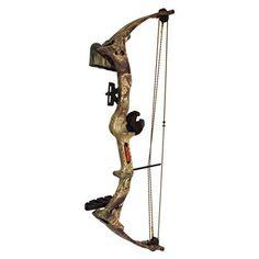 $70 Bear Archery Brave 3 Bow Set