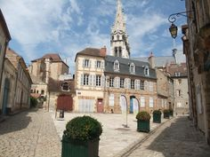 Moulins-sur-Allier (France)
