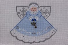painted pony angel snow queen - Buscar con Google