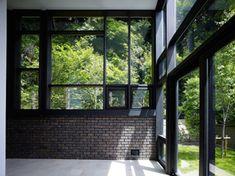 神奈川県鎌倉市I邸-建築家・彦根アンドレア ザ・ハウスで叶えた夢の家 ザ・ハウス@建築家