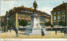 Old Pictures, Lisbon, Php, Street View, Mansions, Cartography, Lisbon Portugal, Maps, Monuments