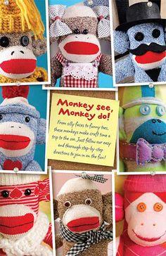 7e85bdff1d6 13 Best Sock Monkey Silly images
