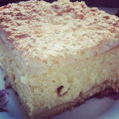 Przepyszne ciasto, idealne na każdą okazję. W mig znika z talerza. Vanilla Cake, Cheesecake, Baking, Notes, Recipes, Kuchen, Report Cards, Patisserie, Cheese Cakes