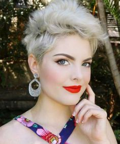 13 Of The Featured Short Pixie Haircut Styles for Women To Inspire You Pixie Haircut Styles, Haircut Styles For Women, Short Pixie Haircuts, Short Hair Cuts For Women, Pixie Hairstyles, Haircut Men, Chic Hairstyles, Trending Hairstyles, Hairdos For Short Hair