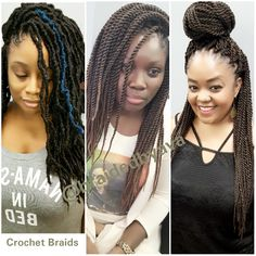 #crochetbraids  Chicago stylist 312 273 8826