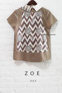 Zoe 005 IDR 420.000