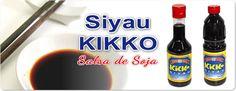 Y en la cocina Peruana, nunca debe faltar el Siyau Kikko!!
