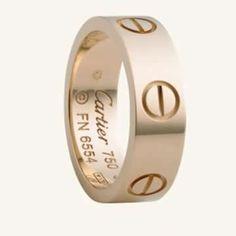 Cartier love ring 18-carat pink gold screws, Cartier love bracelt for womens-Jewelry Cartier online store