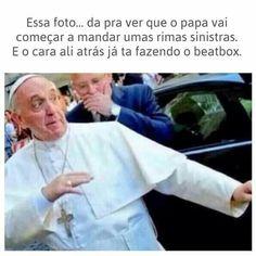 Kkkkkkkkkkk Rimas em Latim !