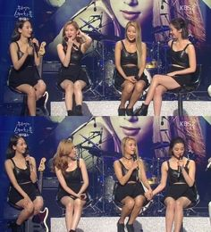 Wonder Girls Discuss Their Relationship with Former Members Sunye and Sohee | MoonROK
