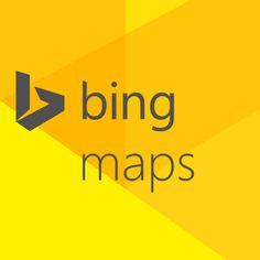 Bing Maps (@bingmaps) | Twitter