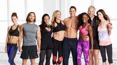 Check out #CosmoBody, a new fitness and lifestyle channel created by the editors of Cosmo featuring myself and some other seriously dope trainers! New workouts uploaded weekly! #fitness #health