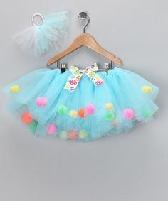 cute--Seriously. If we EVER get a girl, she'll wear tutus every day!