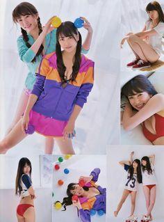 Shiroma Miru ( Mirurun) - NMB48 Team M