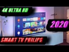 4K ULTRA HD SMART TV PHILIPS 2020 ! SMART TV ! TV PHILIPS ! 4K ULTRA HD ... Smart Tv, Arcade Games, Led, Youtube, Musica, Youtubers, Youtube Movies