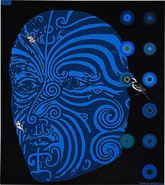 Pop Art Artists, Maori Designs, New Zealand Art, Nz Art, School Painting, Marquesan Tattoos, Maori Art, Kiwiana, Aboriginal Art