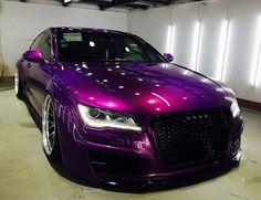 Audi tt rs wide arch body track car tnt pinterest for Dip s luxury motors reviews