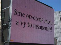 V Žiline sú dva prostesty na dvoch námestiach | Spravodajstvo | zilina.sme.sk