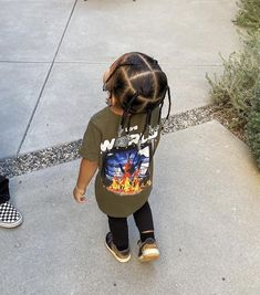 Baby Outfits, Cute Little Girls Outfits, Cute Outfits, Boy Braids Hairstyles, Little Boy Hairstyles, Looks Kylie Jenner, Estilo Kylie Jenner, Teen Vogue, Fashion Kids