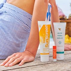 Aloe Lips, Sante Bio, Aloe Vera For Skin, Forever Aloe, Holiday Essentials, Forever Living Products, Your Skin, Beauty Products, Products