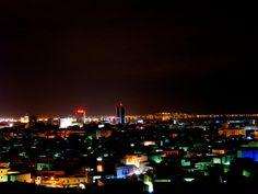 tunis by night