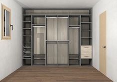 Talk to our designers about your space. We use state of the art design software to help you visualise your home. Fitted Wardrobes, Cupboard Design, Sliding Wardrobe, Bedroom Wardrobe, Wardrobe Design, Sliding Doors, Your Space, Home Office, Software