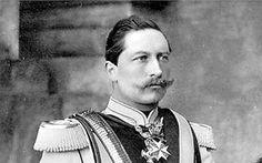 WWI Kaiser | Kaiser Wilhelm: Succession law change would have made Kaiser Wilhelm ...