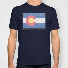 Colorado Craft Breweries 2nd Edition T-shirt