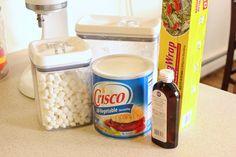 MBC: How to make - {marshmallow fondant}