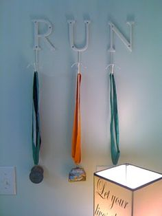 needs this for my race medals.
