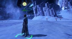 SWTOR: Galactic Command – Tier 4 and More