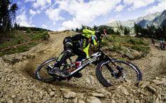 Downhill World Cup Andorra: Die Aussies rocken Andorra Fotostory von der Qualifikation
