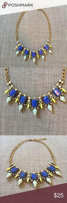 LOFT Statement Necklace LOFT Statement Necklace LOFT Jewelry Necklaces