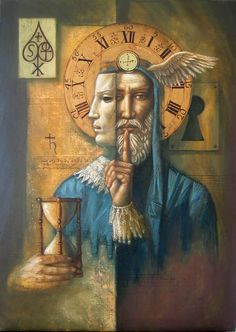 IX. The Hermit: Jake Baddeley