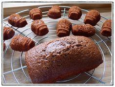 Petits pains d'épices au chocolat version avec Thermomix - BLOG LA GUILLAUMETTE -