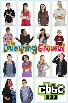 the dumping ground is awesome! Although im probably a bit too old, I still like it! Don't care what people think of me Childhood Tv Shows, Childhood Movies, My Childhood, 2000s Kids Shows, Kids Tv Shows, The Dumping Ground Cast, Tracy Beaker Returns Cast, Kids Tv Programs, Growing Up British