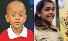 Here are a few children who took people's breath away, with their ‪#‎intelligence‬. Have a Look!