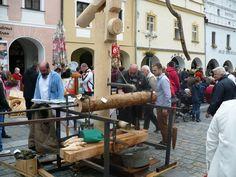 řemeslné trhy Southern, Street View, Bohemia