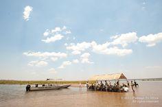 Passage To Africa - Lower Zambezi, Zambia