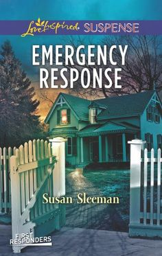 Another powerful book by Susan Sleeman. This is the fourth installment in her First Responders series. It was good to revisit the characters in this series, and find out more about one of them. In …