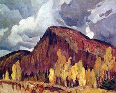 Limited Edition A. Group Of Seven Artists, Group Of Seven Paintings, Canadian Painters, Canadian Artists, Tom Thomson Paintings, Diamond Lake, Mountain Art, Black Eyed Susan, How To Make Light