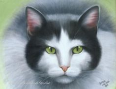 CUSTOM PORTRAITs Oil Original 8 x 10 Commissioned by Challand, $240.00