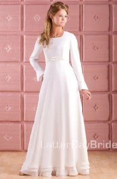 Temple Wedding Gowns   ... Temple Dress   Wedding Dresses   Empire   Wedding   Event   Weddings