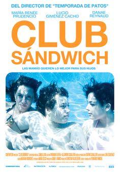 Club Sandwich - Peliculas | Chilango.com