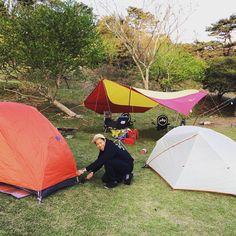 #camplay #キャンプレイ #P01® #bigagnes #noplaynolife  #workdaysbecameplaydays #hyogo #osaka #japan
