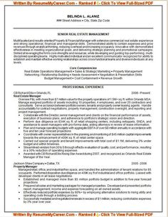 com and resume sites who did a better job writing - Example Of A Professional Resume For A Job